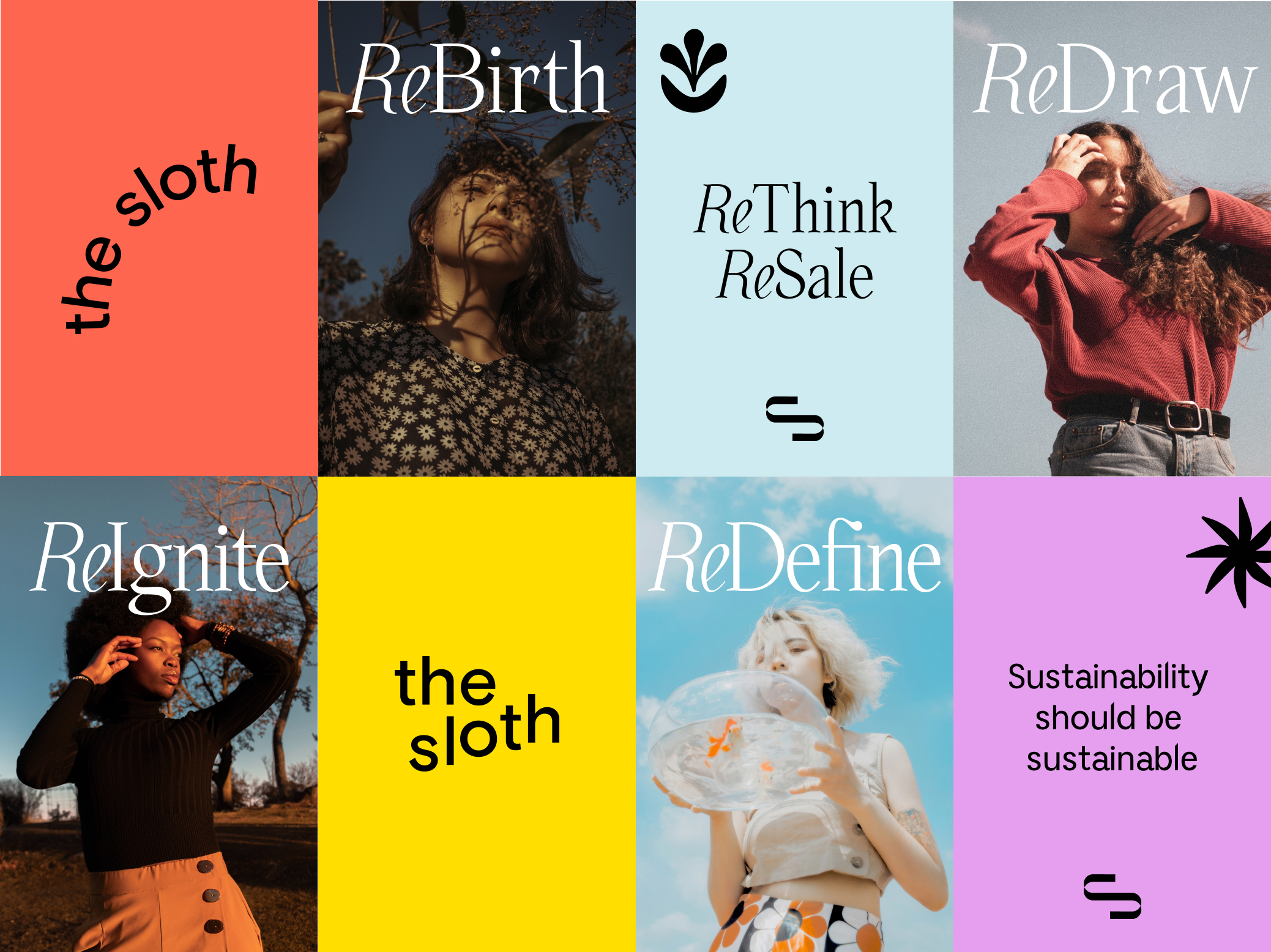 Sloth-Posters
