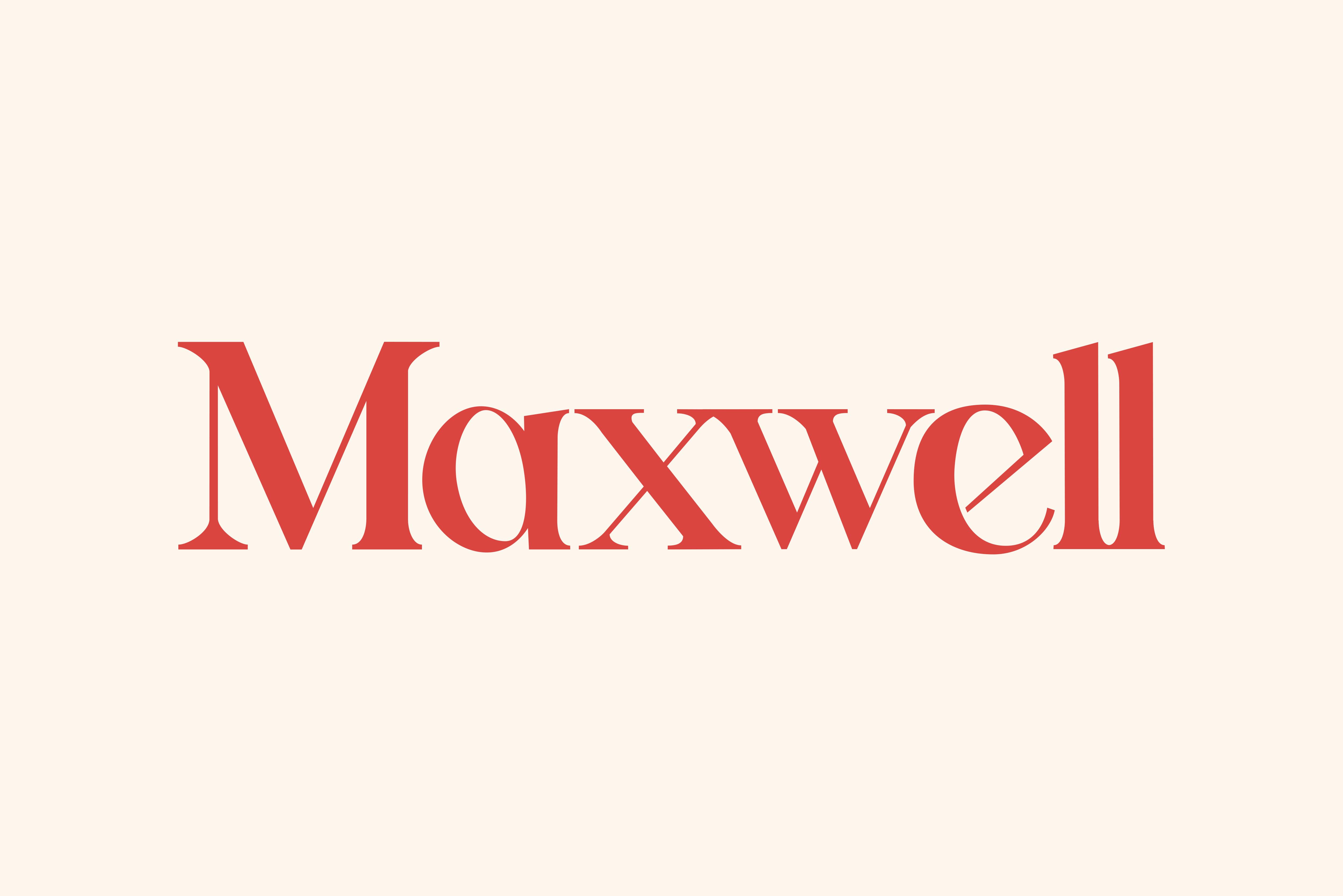 Maxwell-Logos-1