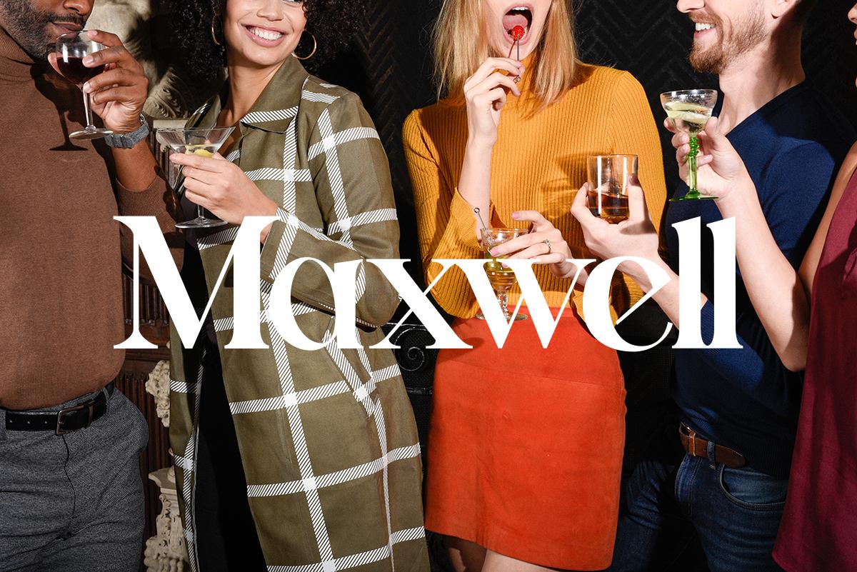 Maxwell Social